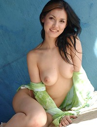 Hot Asian girl..