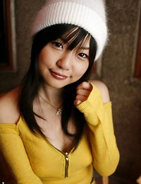Cute Japanese teen..