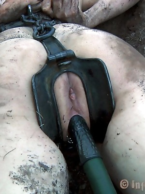 first bdsm porn