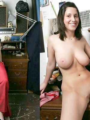 Ritzy dressed and undressed sex galleries. Exclusive sex pics on RitzySex.com