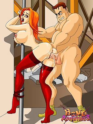redhead sex pictures