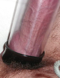 Pussy and Cock..