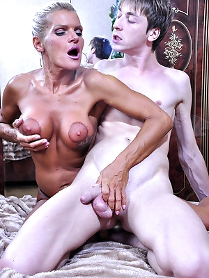 Femdom and Female Domination Sex Pictures