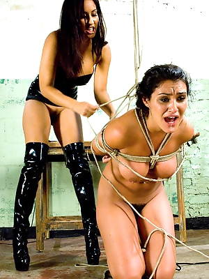 Charley Chase used like a piece of meat
