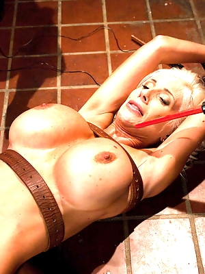 Puma Swede: Big Tits, Blonde Hair, and a Bad Attitude