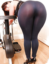 Tight Leggings