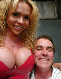 Gia Darling and..