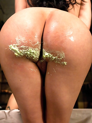 Eat The Cake Off Her Tits: Mia Isabella