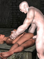 monsters amateur sex