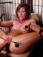 bdsm blowjob