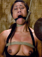 exposed outdoor bdsm