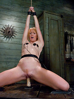 dolore young bdsm