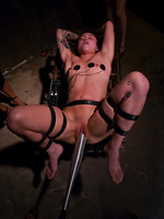 donna young bdsm