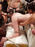 rose bdsm mistress
