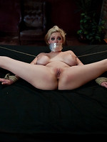 starr bdsm asian