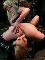 lorelei bdsm blowjob