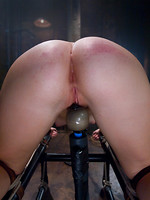 aiden BDSM sex