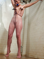 rayne outdoor bdsm