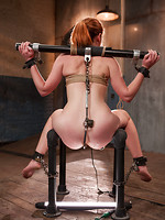 bondage bdsm asian