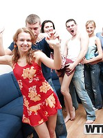 party amateur sex