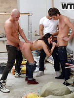 group amateur sex