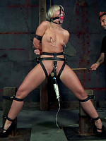jane outdoor bdsm