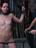 punishments young bdsm