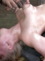 allie bdsm gangbang
