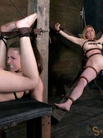 bound bdsm mistress