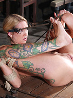 cabin star bdsm