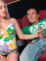 cinema amateur sex